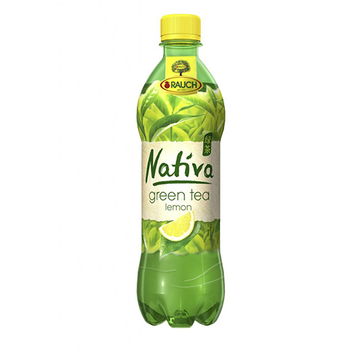 Nativa citrón 0,5l